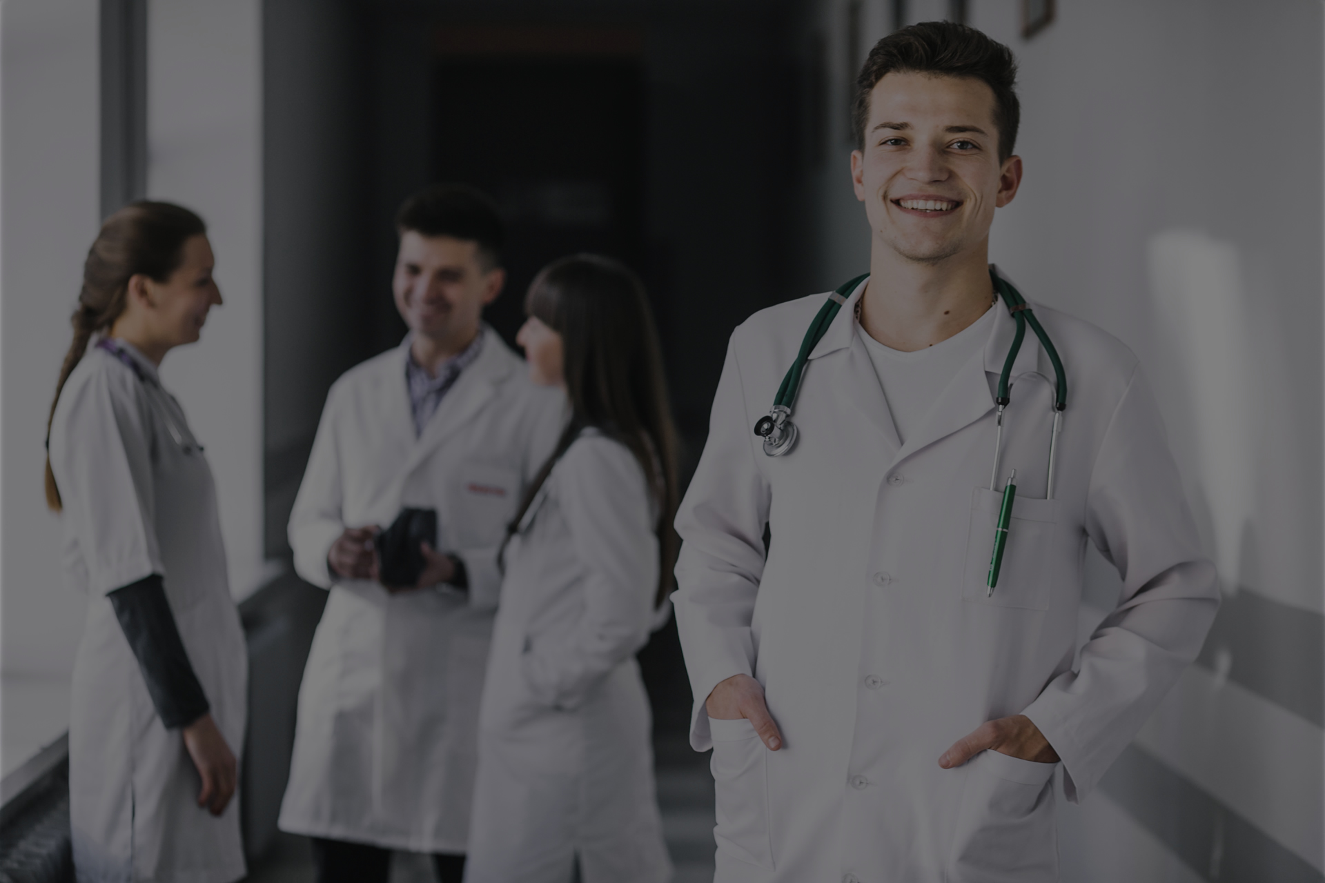 Diplomado médico para profesionales de la salud