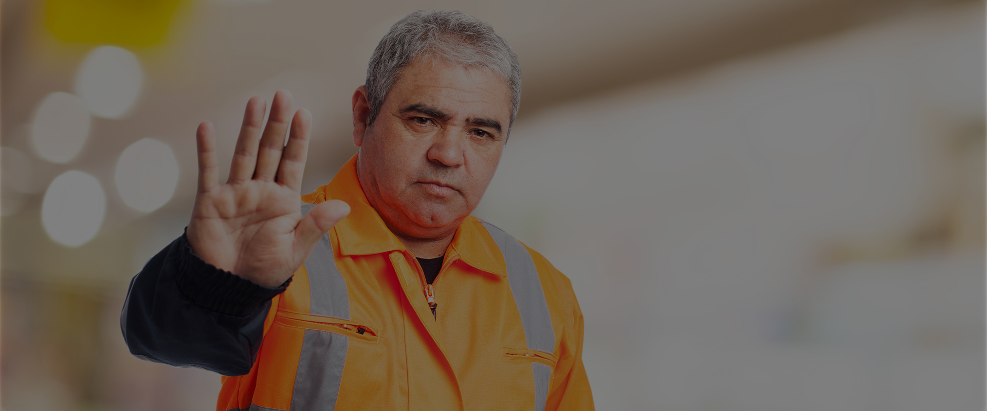 Si eres consultor en protección civil, bombero, paramédico o ingeniero industrial…